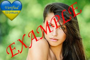 Sexy foto's van Oekraiense vrouwen