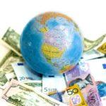 Geld naar Oekraïne
