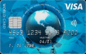 geld naar oekraine worldcard