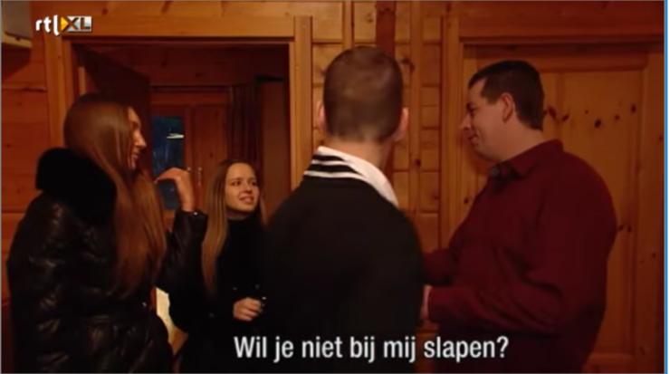 sex video netherland sex met een vrouw