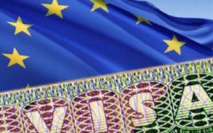 visumvrij reizen vanuit oekraine voorwaarden